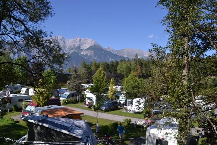 natterer see campingplatz